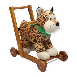 knorr-baby Lauflerngerät Sitz- & Rolltiger