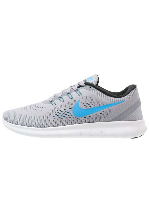 Nike Performance FREE RUN Laufschuh Natural running