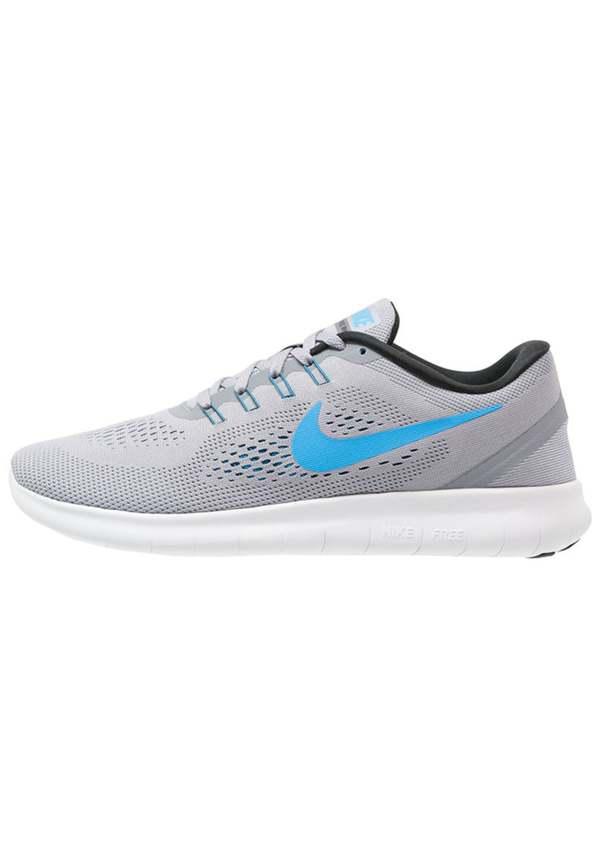 Nike Free Natural Running Sneakers