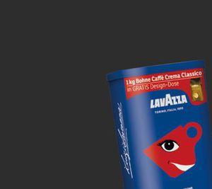 lavazza caff crema classico ganze bohnen 1000 g mit. Black Bedroom Furniture Sets. Home Design Ideas