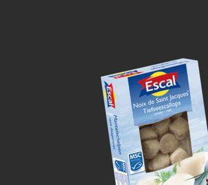 Escal Tiefseescallops