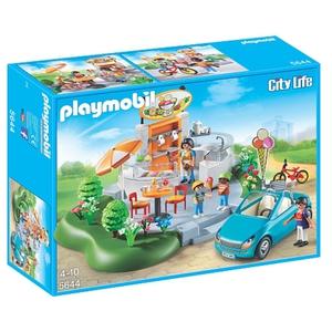 PLAYMOBIL - Cabrioausflug zur Eisdiele - 5644