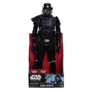 Star Wars - Rogue One: Deluxe Death Trooper, 48 cm