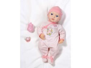 Baby Annabell® Mia so Soft