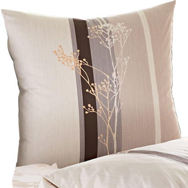 estella jersey kopfkissenbezug streifen 40x80 cm. Black Bedroom Furniture Sets. Home Design Ideas