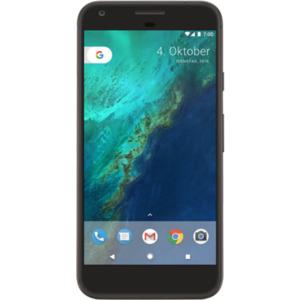 Google Pixel XL 128 GB Anthrazit im Tarif MagentaMobil S mit Top-Handy