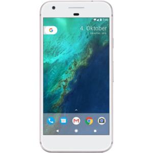 Google Pixel 32 GB Silber im Tarif MagentaMobil S mit Top-Handy