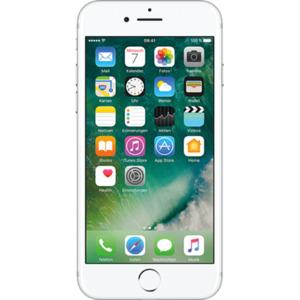 Apple iPhone 7 256 GB Silber im Tarif MagentaMobil M mit Top-Handy