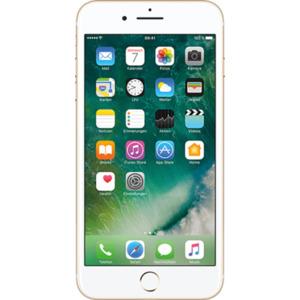Apple iPhone 7 Plus 256 GB Gold im Tarif MagentaMobil M mit Top-Handy