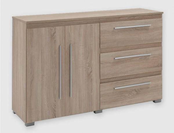 kommode sonoma von tedox f r 190 ansehen. Black Bedroom Furniture Sets. Home Design Ideas