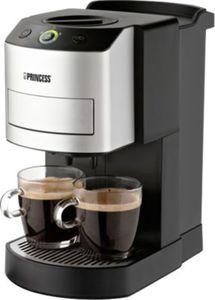 Princess 01.242800 Kaffeemaschine Pad