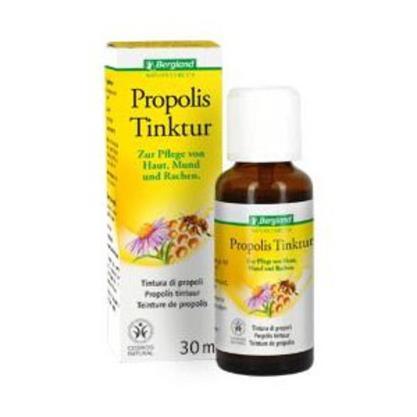 bergland propolis tinktur 30ml von reformhaus f r 8 99 ansehen. Black Bedroom Furniture Sets. Home Design Ideas