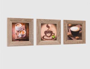 Bild Kaffee 3er Set