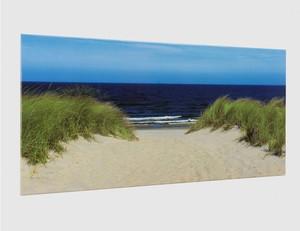 Bild Strand und Meer
