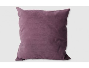 Kissen Louis violett
