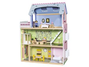 PLAYTIVE® JUNIOR XXL Puppenhaus