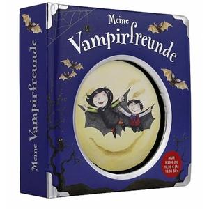 Meine Vampirfreunde