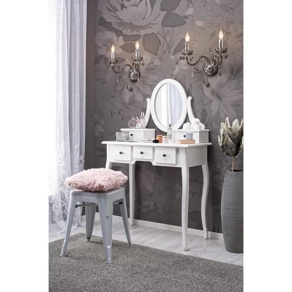 schminktisch in wei von m max f r 99 00 ansehen. Black Bedroom Furniture Sets. Home Design Ideas