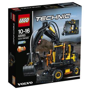 LEGO 42053 Technic - Volvo EW160E