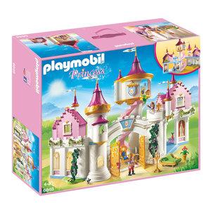 PLAYMOBIL 6848 Princess Prinzessinnenschloss Märchenschloss