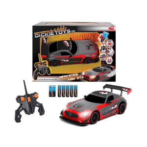 Simba Dickie Toys RC Mercedes AMG GT3