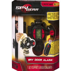 SPIN MASTER Spy Gear Door Alarm