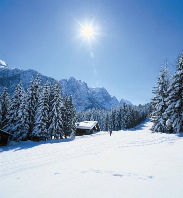 Winterurlaub Angebote Von Lidl Reisen