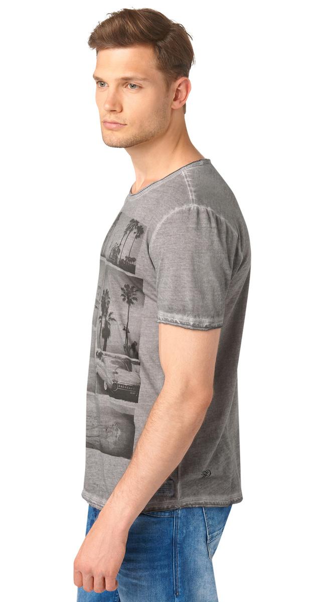 T Shirt Druck Heidelberg: September 2012