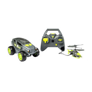 Spin Master ARH Shadow Launcher Car Copter