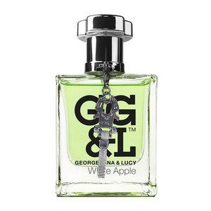 George Gina & Lucy White Apple, Eau de Toilette, 50 ml