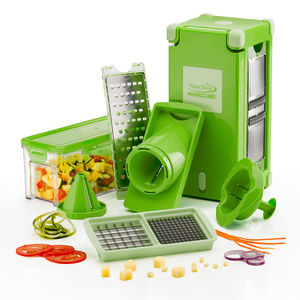 Genius Nicer Dicer Magic Cube Big