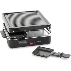 Grossag Raclette + Grill RC 4