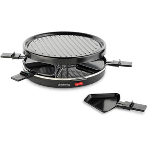 Grossag Raclette + Grill RC 6