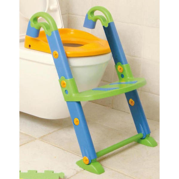 KidsKit 3 in 1 Toilettensitz/-Trainer
