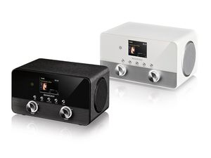 SILVERCREST® Stereo-Internetradio SIRD 14 C2