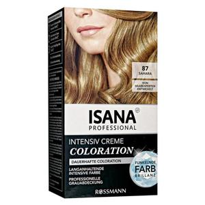 ISANA Professional Intensiv Creme Coloration