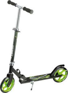 Scooter Hornet 205, Neon-Grün schwarz/grün