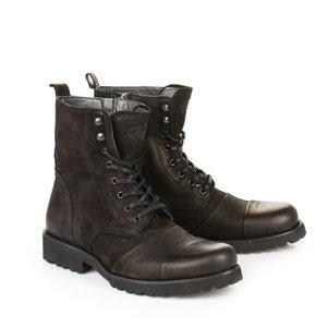 Buffalo Herren Boots in schwarz