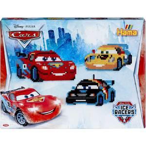 Hama Bügelperlenset Disney Cars 2 - 4000 Stk