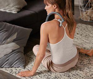 Rücken-Massagestab