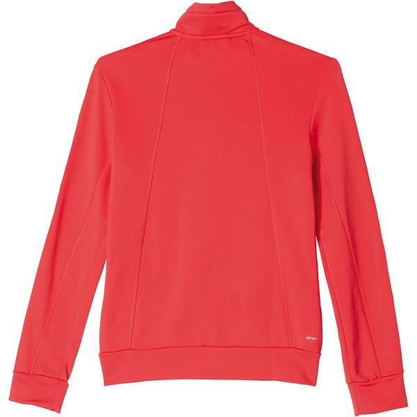 adidas Damen Climalite Trainingsanzug Essential 3S von
