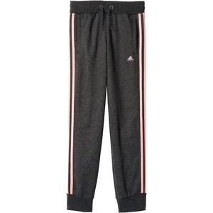 adidas Mädchen Climalite Trainingshose Essentials 3S