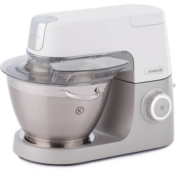 Kenwood Kuchenmaschine Chef Sense Kvc5010t Exklusivpaket Von