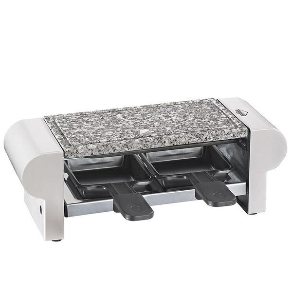 Küchenprofi Raclette Pfännchen Ersatz ~ küchenprofi raclette duo stone, weiss von karstadt für 19,99 u20ac anse