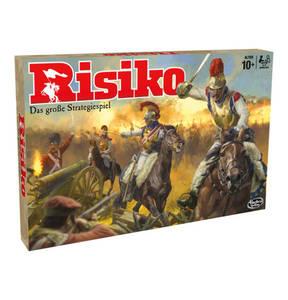 Hasbro             Spiel Risiko Refresh