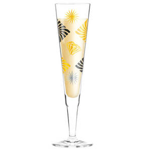 Ritzenhoff             Champagnerglas Champus Y. So F15