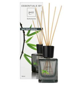 Ipuro             Diffuser Essential Line Black Bamboo 100 ml