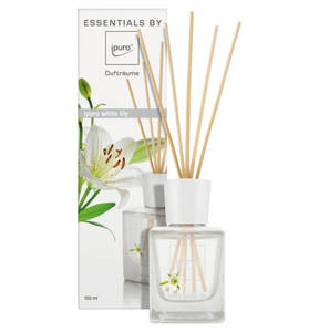 Ipuro             Diffuser Essential Line White Lily 100 ml