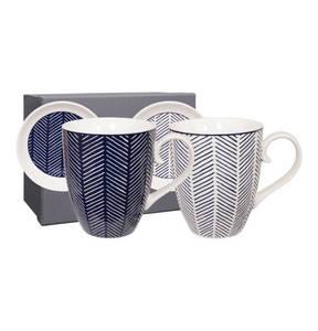 GALERIA home        Tee-Geschenkset, 4-tlg.
