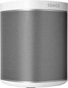 Multiroom Lautsprecher Sonos PLAY:1 WLAN, LAN Weiß
